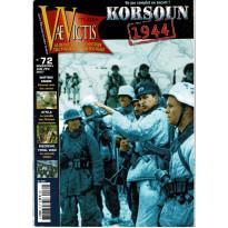 Vae Victis N° 72 (La revue du Jeu d'Histoire tactique et stratégique)