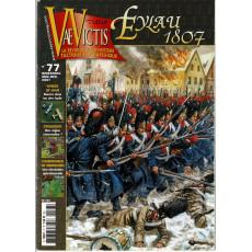Vae Victis N° 77 (La revue du Jeu d'Histoire tactique et stratégique)