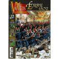 Vae Victis N° 77 (La revue du Jeu d'Histoire tactique et stratégique) 003