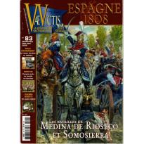 Vae Victis N° 83 (La revue du Jeu d'Histoire tactique et stratégique)
