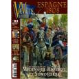 Vae Victis N° 83 (La revue du Jeu d'Histoire tactique et stratégique) 003