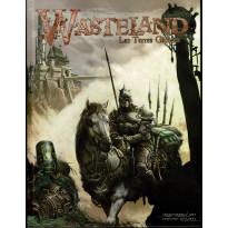 Wasteland Les Terres Gâchées - Le Jeu de Rôle (livre de base jdr en VF)