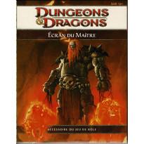 Ecran du Maître (jdr Dungeons & Dragons 4 en VF) 012