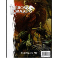 Héros & Dragons - Ecran du MJ (jdr de Black Book en VF) 005