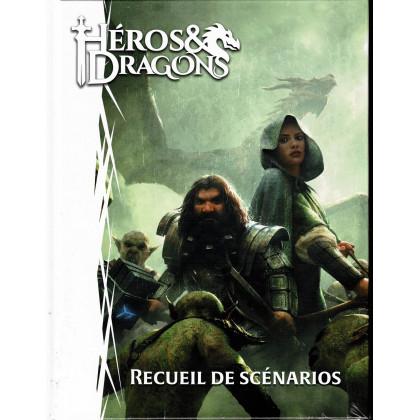 Héros & Dragons - Recueil de Scénarios (jdr de Black Book en VF) 004