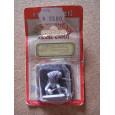 Cirith Ungol - Grand Uruk de Lugburz (blister de figurine Middle Earth - Mithril) 001
