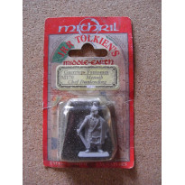 Guerriers Fantômes - Menoib Chef Dunlending (blister de figurine Middle Earth - Mithril) 001