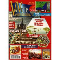 Vae Victis N° 4 (La revue du Jeu d'Histoire tactique et stratégique)