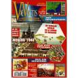 Vae Victis N° 4 (La revue du Jeu d'Histoire tactique et stratégique) 004