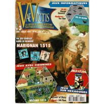 Vae Victis N° 3 (La revue du Jeu d'Histoire tactique et stratégique)