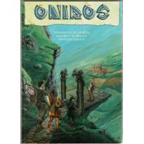 Oniros - Initiation au Jeu de rôle dans Rêve de Dragon (jdr Rêve de Dragon en VF) 003