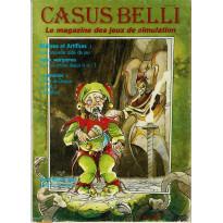 Casus Belli N° 30 (le magazine des jeux de simulation) 006