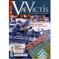Vae Victis N° 98 - Version avec wargame seul (Le Magazine du Jeu d'Histoire)