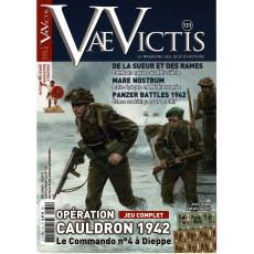 Vae Victis N° 131 - Version avec wargame seul (Le Magazine du Jeu d'Histoire)