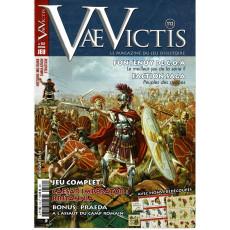 Vae Victis N° 112 - Version avec wargame seul (Le Magazine du Jeu d'Histoire)