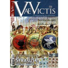 Vae Victis N° 103 - Version avec wargame seul (Le Magazine du Jeu d'Histoire)