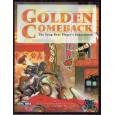 Golden Comeback - The Feng Shui Player's Sourcebook (jdr en VO) 001