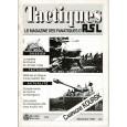 Tactiques N° 5 - Le magazine des fanatiques d'ASL (revue Advanced Squad Leader en VF) 001