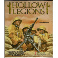 Hollow Legions - ASL Module 7 (wargame Advanced Squad Leader en VO) 002