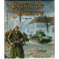 Croix de Guerre - ASL Module 10 (wargame Advanced Squad Leader en VO) 002
