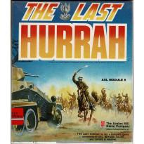 The Last Hurrah - ASL Module 6 (wargame Advanced Squad Leader en VO)