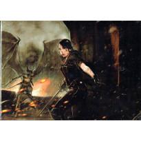 Les Lames du Cardinal - Les accessoires du Maître de Jeu (jdr Sans Détour en VF) 002