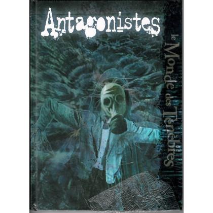 Antagonistes (jdr Le Monde des Ténèbres en VF) 002
