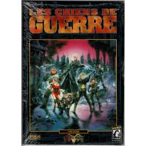 Les Chiens de Guerre (jdr Shadowrun 2e édition en VF)