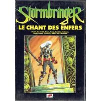 Le Chant des Enfers (jdr Stormbringer Oriflam)