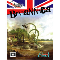 Cthulhu Britannica - Recueil de scénarios (jdr Call of Cthulhu en VO) 001
