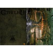 L'Appel de Cthulhu - Livre de Base & Ecran 30e Anniversaire (jdr 6e édition en VF)