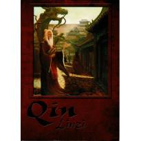Linzi (jeu de rôles Qin du 7e Cercle en VF)
