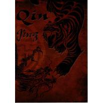 Jing (jeu de rôles Qin du 7e Cercle en VF)