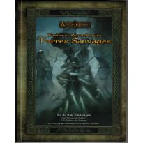 L'Anneau Unique - Contes et légendes des Terres Sauvages (jdr 1ère édition en VF) 003