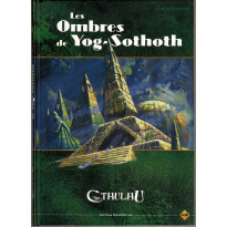 Les Ombres de Yog-Sothoth (jdr L'Appel de Cthulhu V6 en VF)