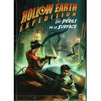 Les Périls de la Surface (jdr Hollow Earth Expedition en VF)
