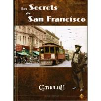 Les Secrets de San Francisco (jdr L'Appel de Cthulhu V6 en VF)