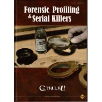 Forensic, Profiling & Serial Killers (jdr L'Appel de Cthulhu V6 en VF)
