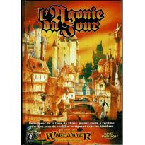 L'Agonie du Jour (jdr Warhammer 1ère édition en VF)