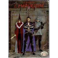 Le Guide de L'Imperium (jdr La Terre Creuse en VF)