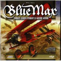 Blue Max - Combats aériens pendant la Grande Guerre (boîte de base Edge en VF)
