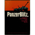 PanzerBlitz - The Game of Armored Warfare on the Eastern Front 1941-45 (wargame Avalon Hill en VO) 003
