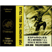 Série Europa - For whom the bell tolls (wargame GRD en VO)