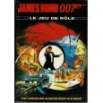 James Bond 007 - Le Jeu de rôle (jdr de Jeux Descartes en VF) 011