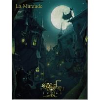 Souffre-Jour 4 : La Maraude (jdr Agone en VF) 003