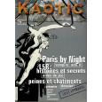 Kaotic N° 2 (magazine de jeux de rôles en VF) 001