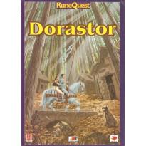 Dorastor (jdr Runequest en VF) 001