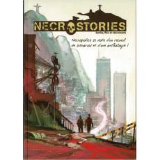 Necropolice - Necrostories (jdr XII Singes en VF)