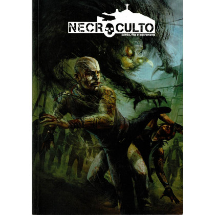 Necropolice - Necroculto (jdr XII Singes en VF) 001