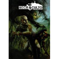 Necropolice - Necroculto (jdr XII Singes en VF)